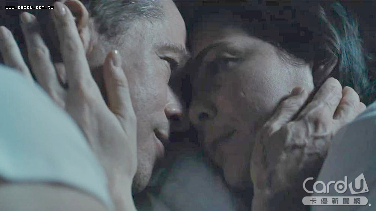 《星際救援》屬於探討人類存亡或精神極限的「得獎片」,考驗觀眾能不在電影院睡著(圖/双喜電影 提供)