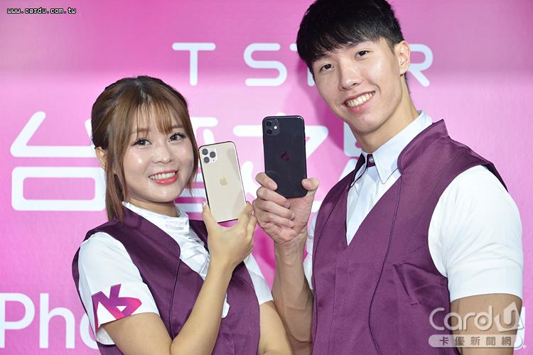 台灣之星與全國電子跨業合作,申辦指定資費專案,到全國電子門市拿0元家電(圖/台灣之星 提供)