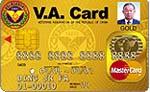 退伍軍人榮譽卡MasterCard金卡