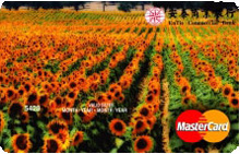 安泰銀行信用卡MasterCard普卡