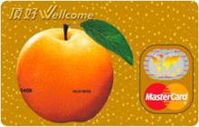 頂好超市聯名卡MasterCard金卡