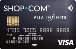 美安悠遊聯名卡VISA無限卡