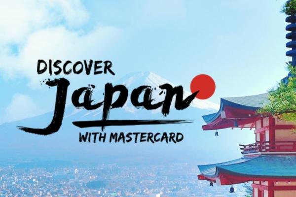 (圖/Mastercard)