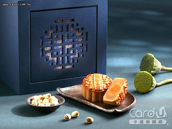 郭百年_寒舍月餅傳統新風味 萊爾富禮盒抽iPhone X   卡優新聞網