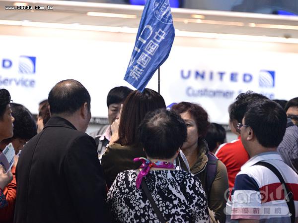 第1季來台旅客人次較去年同期減少28萬人次,為近13年來首見負成長,以陸客減少41.92%最多(圖/卡優新聞網)