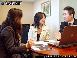 台灣有錢人喜好投資股票及外幣存款(圖/卡優新聞網)