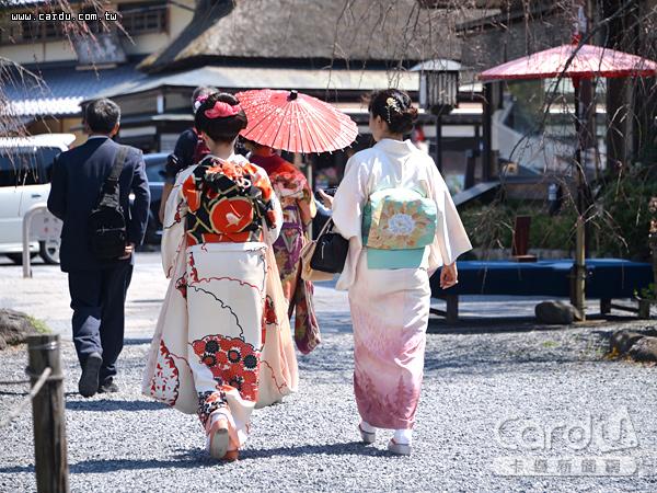 到日本旅遊可選擇4G吃到飽,平均1天不到100元,或使用1GB網路流量,1天花不到14元(圖/卡優新聞網)