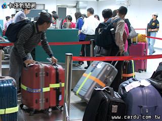 國人海外旅遊最好加保旅平險增保障(圖/卡優新聞網)